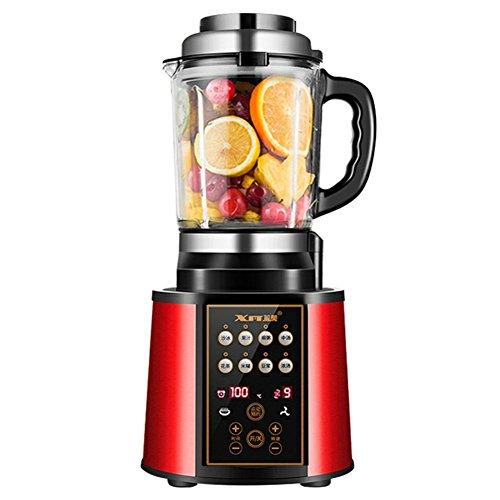 SL&MTJ Nach Hause Automatische saftpresse, Heizung Kochen Maschine Glas Multi-Funktions-beikost entsafter-B 48x20cm(19x8inch)