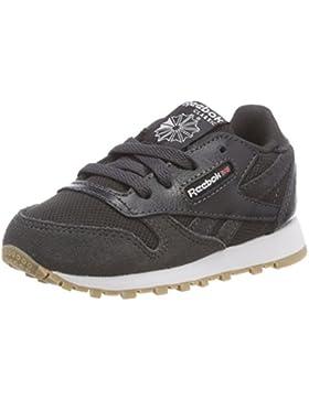 Reebok Classic Leather Estl, Zapatillas Unisex Bebé