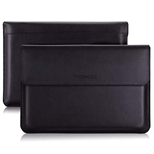 MoKo Funda Compatible MacBook Pro 15 Inch Laptop Sleeve