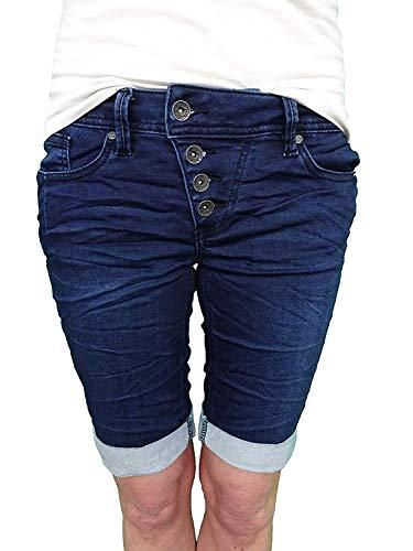 Buena Vista Malibu Short Sweat Dark Blue (XL)
