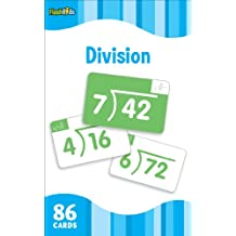Division (Flash Kids Flash Cards)