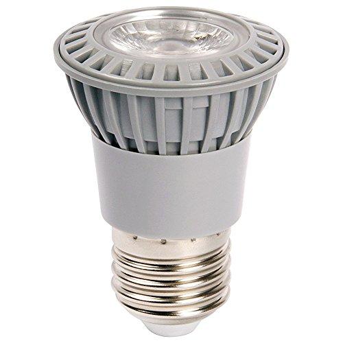 10 x LED Leuchtmittel Reflektor R50 5W E27 PAR16 warmweiß 3000K 5 Watt flood 38°