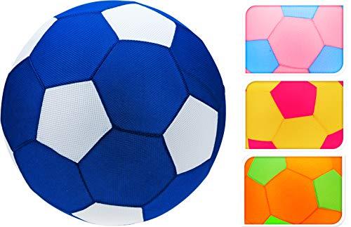 Spielball Spielbälle Fußball Pirat 23 cm Ball Wasserball Strandball Business & Industrie Spielzeug & Modellbau (Posten)