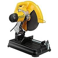 Dewalt Chop Saw, 355 mm, 14 inch, 2300W - D28730-B5