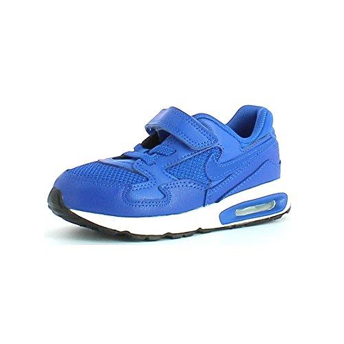 Nike Jungen Air Max St (Psv) Laufschuhe Azul (Game Royal / Game Royal-Black)