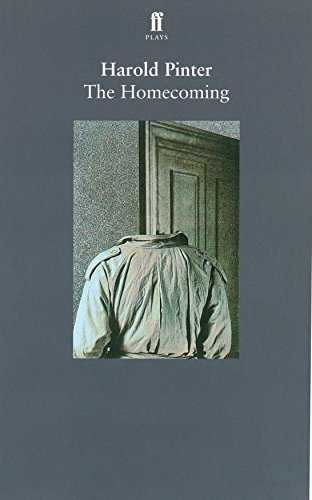 The Homecoming (Roman) por Harold Pinter
