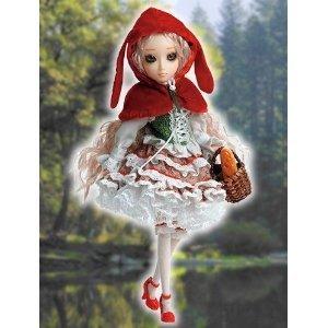 Hestia Ribon # 512 Fashion Doll Reunion At First Quarter Moon 12