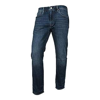 Levi's Men's 502 Regular Tapered Fit Jeans, Blue (Crocodile Adapt 0160), W36/L34 (Size: 36 34)