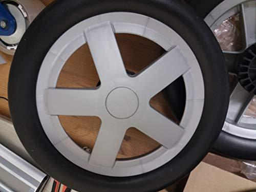 Hauck - ruota posteriore di ricambio per esprit duo star e roadster