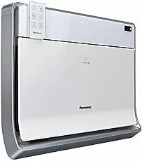 Panasonic F-PXL45ASD 13-Watt Air Purifier (Silver)