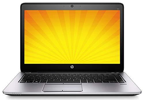 """HP Elitebook 840 G2   Intel Core i5 2.30 GHz CPU, 14"""" 1600x900, 4 GB RAM, 500 GB HDD, Backlight Tastatur, Win10 Prof.   Business Ultrabook (Generalüberholt)"""