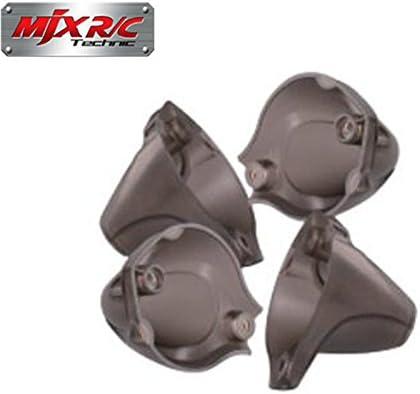 4 Caches Lumières Lumières Lumières LED Pieds pour MJX B2W B077JLQYQ2 d9bbd6