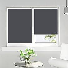 Estores sin taladrar - Fenster komplett verdunkeln ...