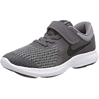 Nike Boys Revolution 4 (PSV) Competition Running Shoes