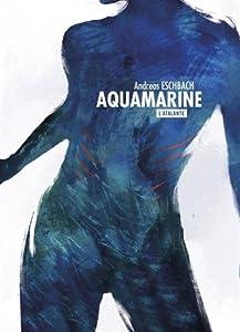 """Afficher """"Aquamarine"""""""