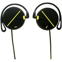 TnB Sport CLIP - Auriculares, negro