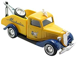 Ford - 82103/150391  - Solido - Ford Dépanneuse Michelin - 1/43