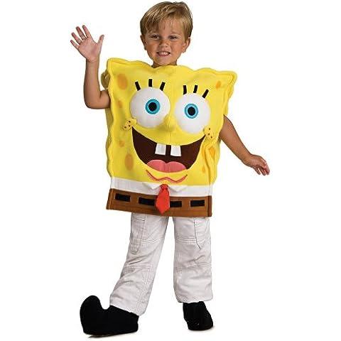 Spongebob Deluxe Child Medium