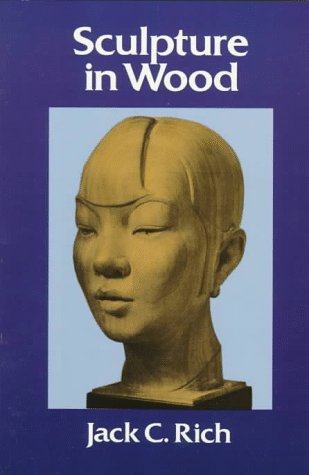 Sculpture in Wood (Dover Books on Art Instruction)