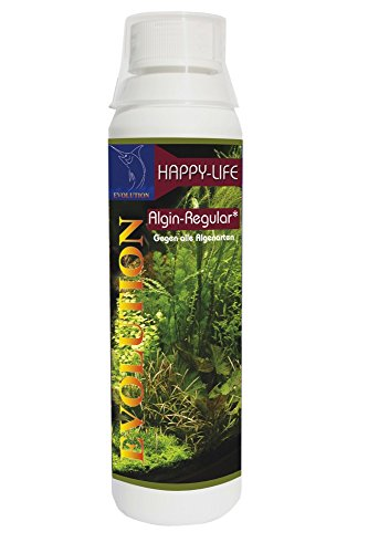 Happy Life Algin-Regular, 250 ml