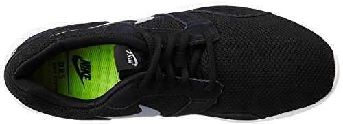 Nike Kaishirun, Chaussures de running homme Black/Magnet Grey-White