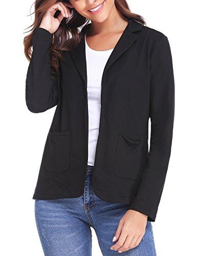05775ab15 Chaquetas de Vestir para Mujer: La prenda ideal para un atuendo ...