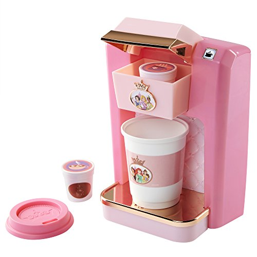 Disney Style Collection Play Cafetera Gourmet