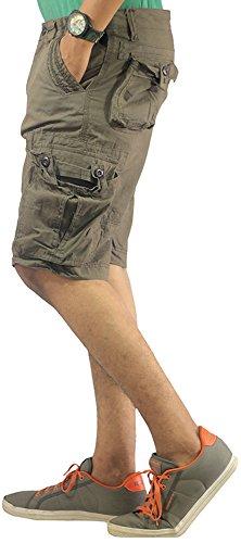 Aero-Craft-Mens-Cotton-Shorts