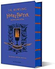 Harry Potter and the Goblet of Fire – Ravenclaw Edition (Harry Potter House Editions)
