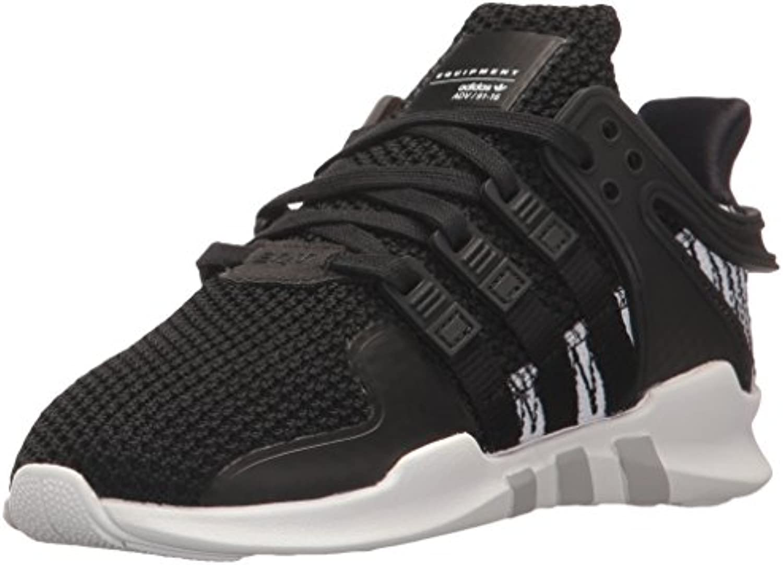 adidas originaux garçons « eqt soutien adv c / basket noir / c blanc, 1 petit moyen de nous 310e59