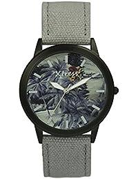 XTRESS Reloj Analógico para Hombre de Cuarzo con Correa en Nailon XNA1035-58