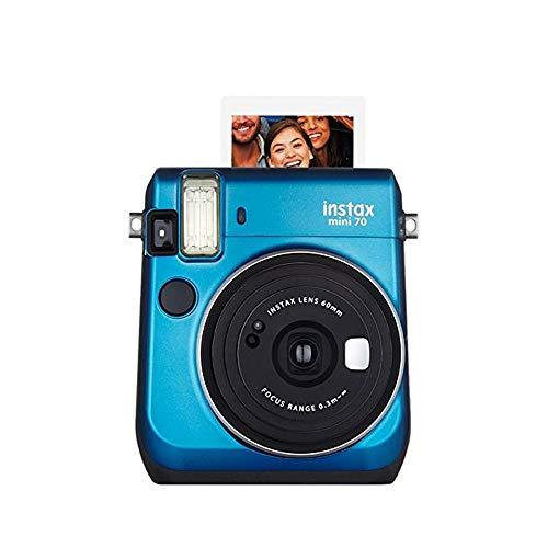 Qpw Tupfen Sie die Kamera einmal Wärmebildkamera Retro-pat Stand Selfie 99,2 * 113,7 * 53,2 mm
