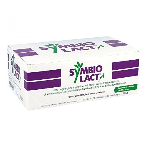 SymbioLact A, 3X30 St