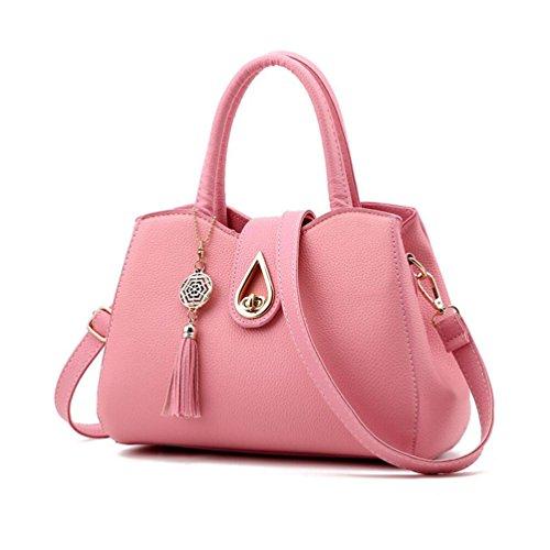 XibeiTrade - Borsa donna Pink