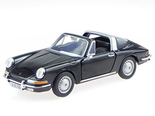 67 schwarz Modellauto 43214 Bburago 1:32 (Hsn Spielzeug)