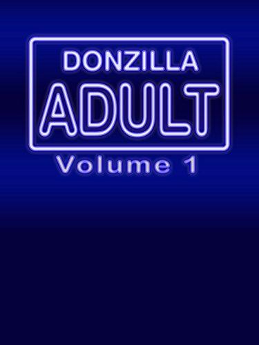 donzillaadult-volume-1