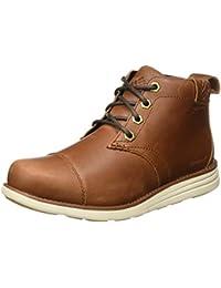 Columbia Herren Irvington Ltr Chukka Wp Boots