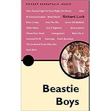 Beastie Boys: The Pocket Essentials