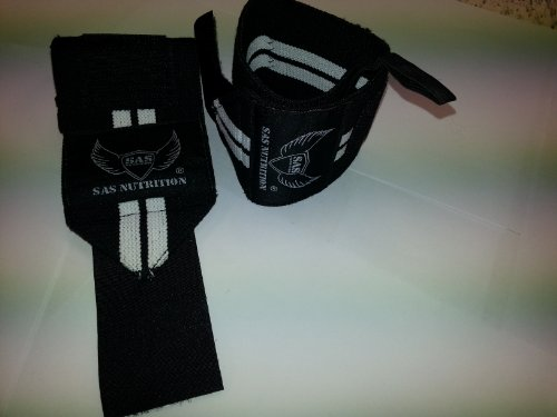Sas Nutrition Wrist – Wraps