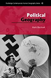 Political Geography (Routledge Contemporary Human Geography Series)