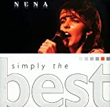 Songtexte von Nena - Simply the Best