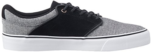 DC Shoes  Mikey Taylor Vulc TX SE, Sneakers basses homme GREY/GREY/BLACK