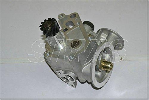 Mitsubishi Me014600 26100-41400 Pompe à huile pour Hyundai 4D34 4D31 avec 2 filtres
