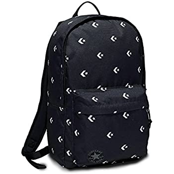 a532c2a2933 Converse 10003329-a Backpack, Blue, Size S: Amazon.co.uk: Sports ...