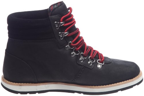 Boxfresh Khyke, Chaussures montantes homme Noir (Black)
