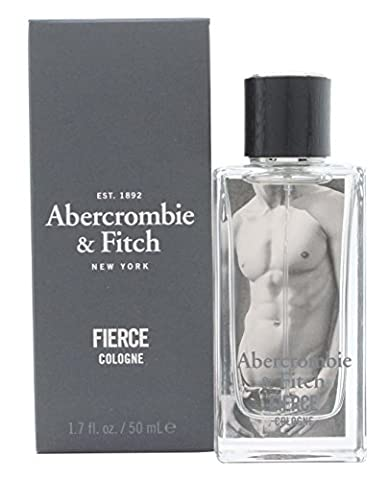 Abercrombie & Fitch Fierce Cologne Spray 50 ml