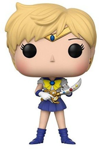 Funko Pop! - Anime Moon Figura de Vinilo Sailor Uranus (13758)