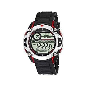 Calypso K5577 – Reloj de pulsera para hombres , digital, cuarzo ,