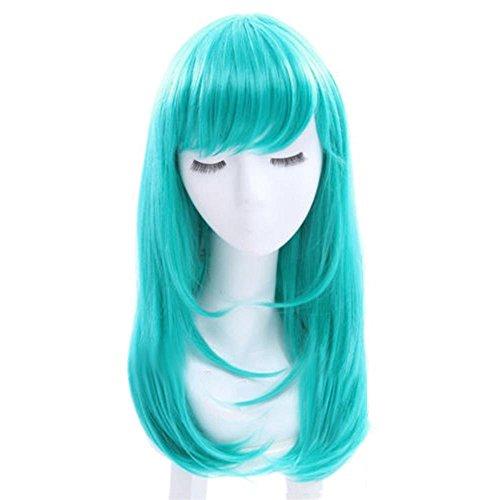 Mode Net Haar (Neue japanische Anime