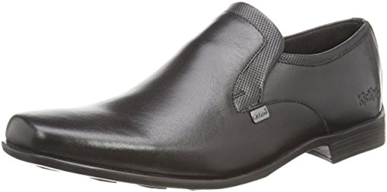 Kickers Ferock Slip2 Lthr Am  Herren Slipper